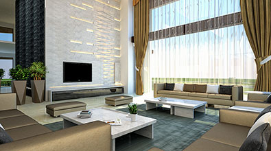 landmark design architecture sustainability interiors pune